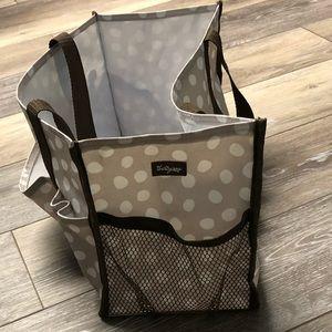 thirty-one caddy bag